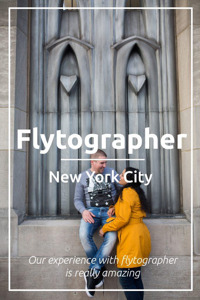 Flytographer in New York