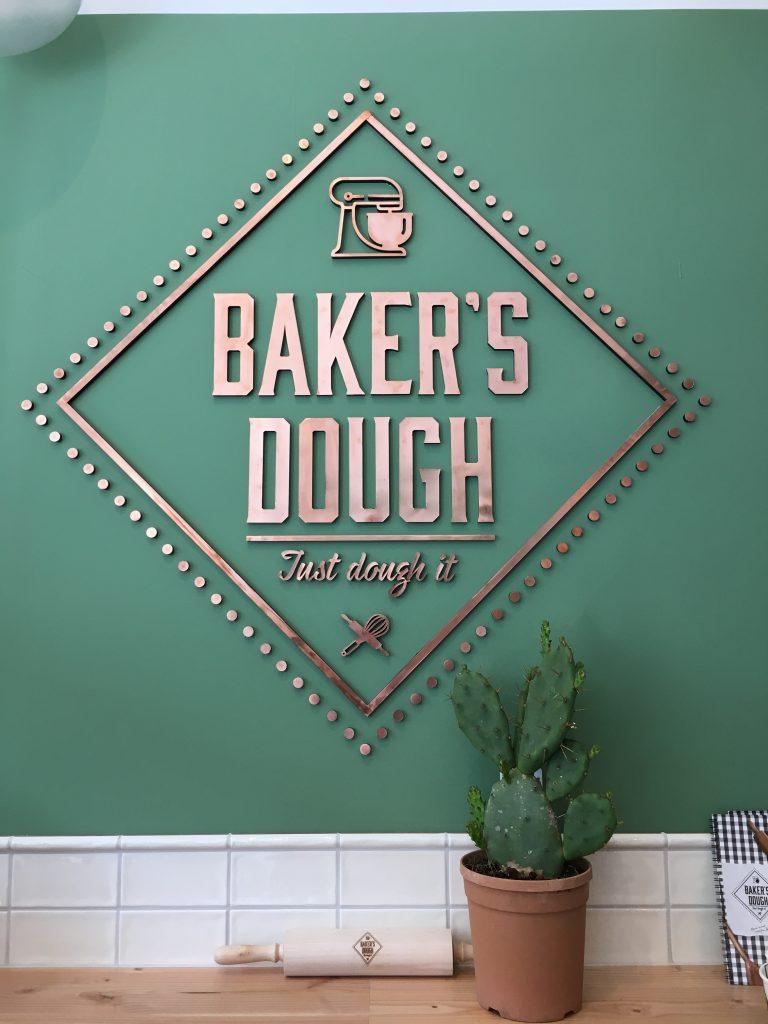 Cookie dough bar Rotterdam.