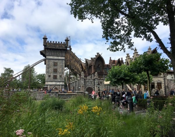 10 reasons why the Efteling is the best theme park in the world