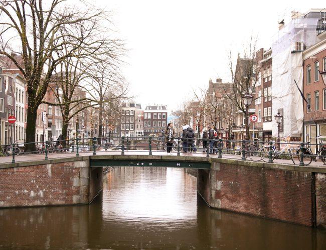 citizenM Amsterdam