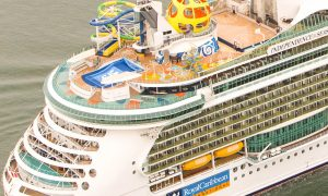 Independence of the Seas – Royal Caribbean